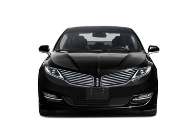 Grille  2014 Lincoln MKZ Hybrid