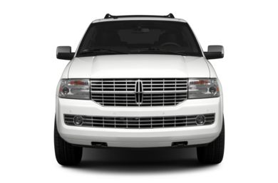 Grille  2014 Lincoln Navigator