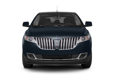 Grille  2014 Lincoln MKX