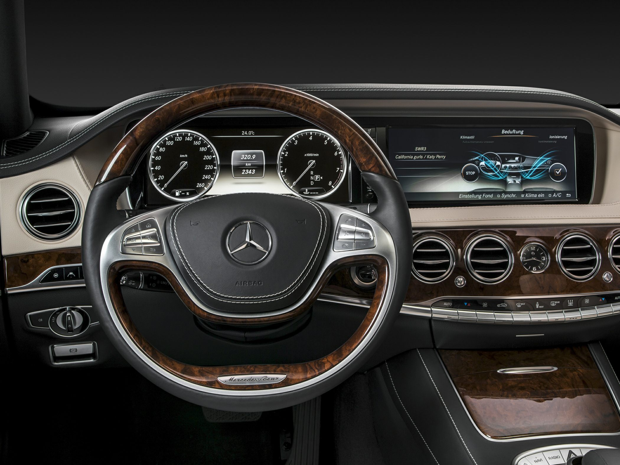 Benz Cl500 2015 2015 Mercedes-benz S550