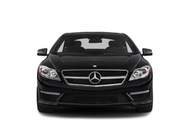 Grille  2014 Mercedes-Benz CL63 AMG