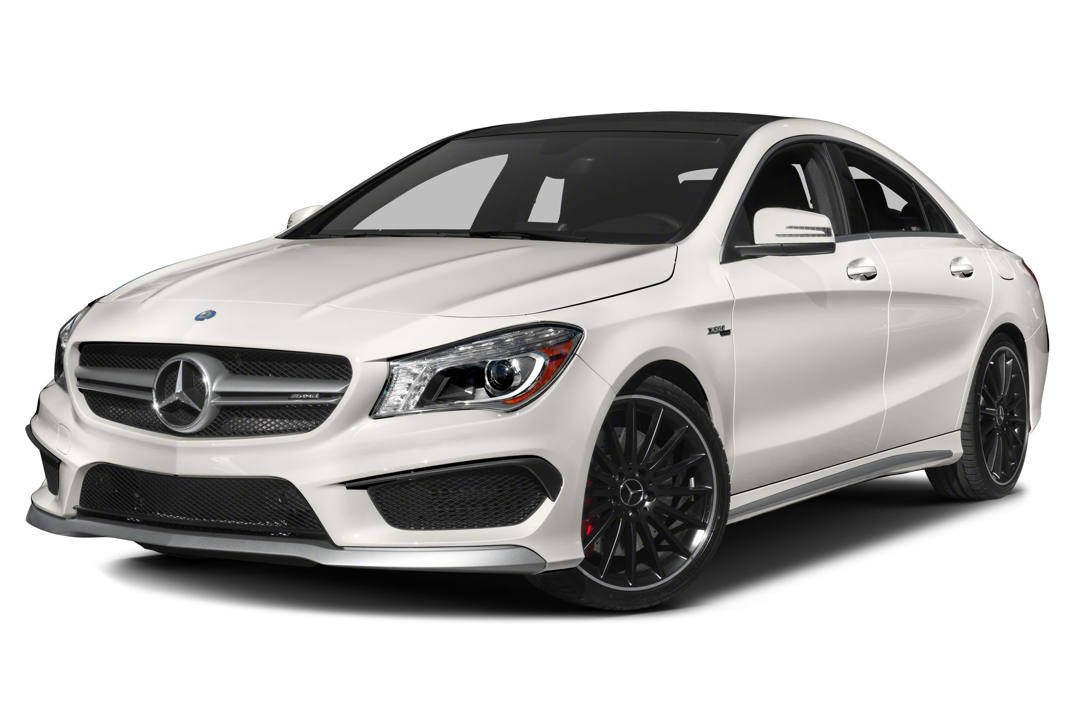 2017 MercedesBenz CLA45 AMG Deals Prices Incentives  Leases