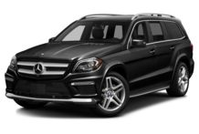 2016 Mercedes-Benz GL550