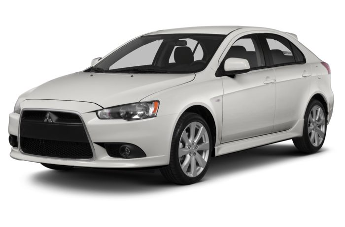2014 mitsubishi lancer sportback specs safety rating. Black Bedroom Furniture Sets. Home Design Ideas