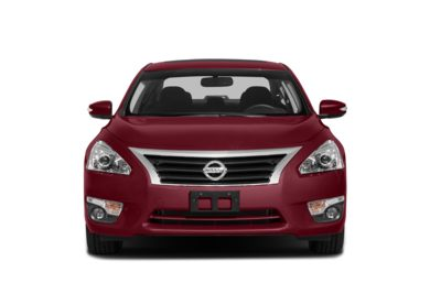 Grille  2014 Nissan Altima