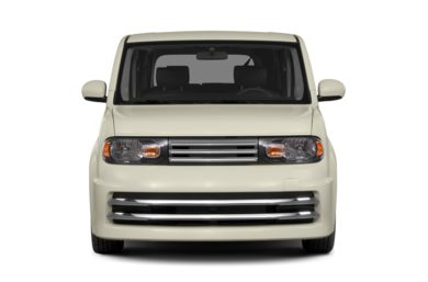 Grille  2014 Nissan Cube