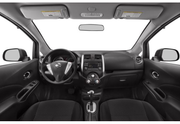2014 Nissan Versa Note Pictures Photos Carsdirect