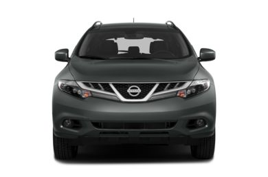 Grille  2014 Nissan Murano