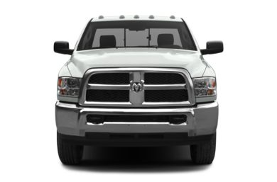 Grille  2014 RAM 2500