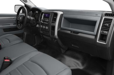interior profile 2014 ram 2500 - 2014 Dodge Ram 2500 Tradesman Interior