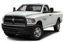 3/4 Front Glamour 2015 RAM 3500