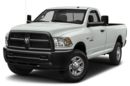 3/4 Front Glamour 2017 RAM 3500