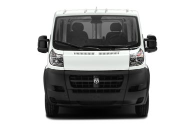 Grille  2014 RAM ProMaster 1500