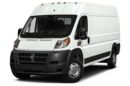 3/4 Front Glamour 2016 RAM ProMaster 3500