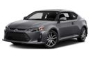 3/4 Front Glamour 2016 Scion tC