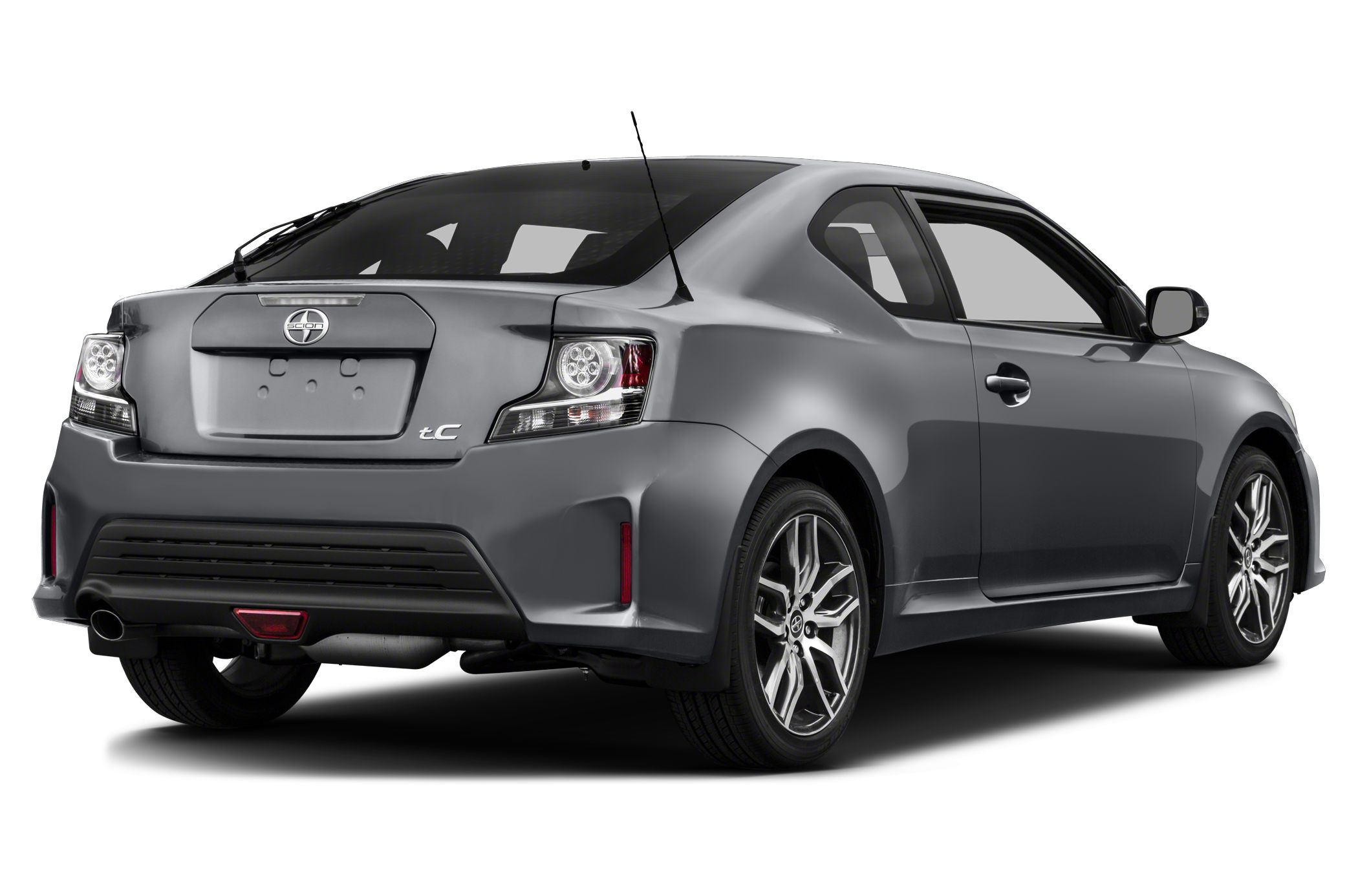 Read our review on the scion tc
