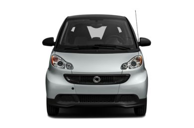 Grille  2014 smart fortwo