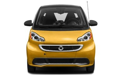 Grille  2014 smart fortwo electric drive