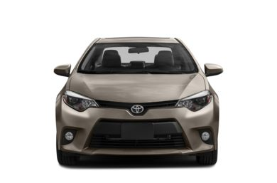 Grille  2014 Toyota Corolla