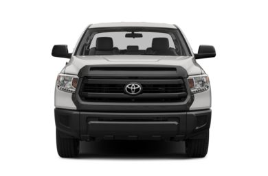 Grille  2016 Toyota Tundra