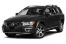 3/4 Front Glamour 2016 Volvo XC70