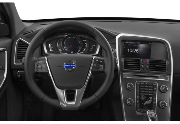 2017 volvo xc60 pictures photos carsdirect for Xc60 2017 interior