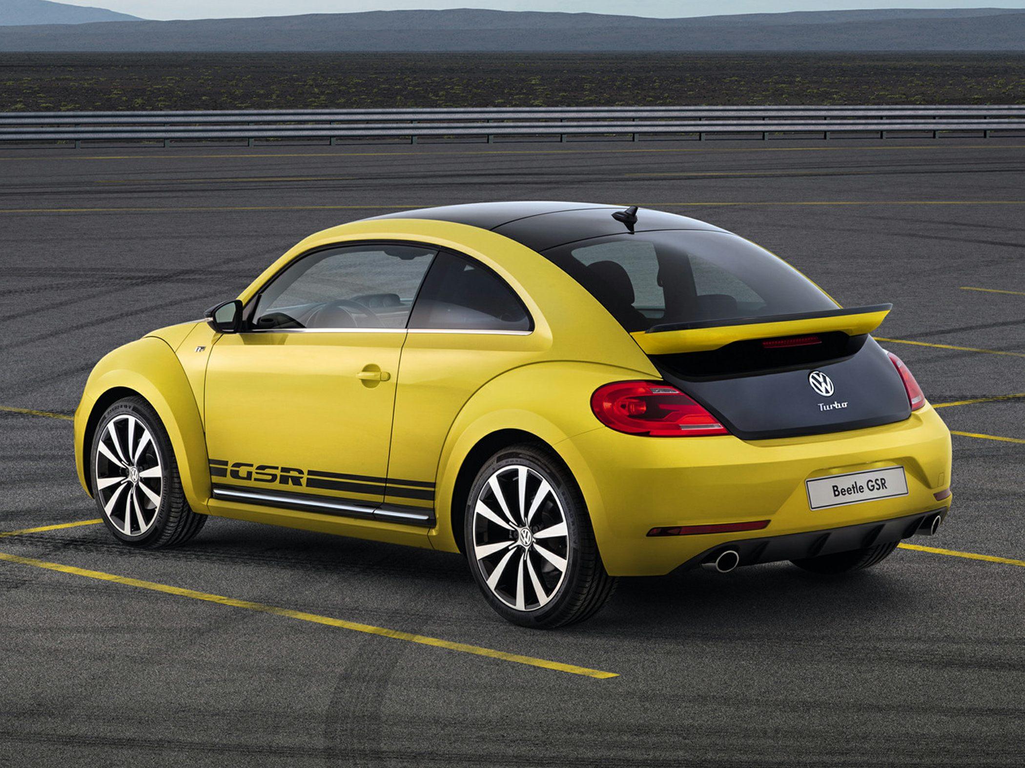 2014 Volkswagen Beetle Glam2