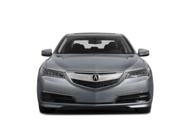 Grille  2015 Acura TLX