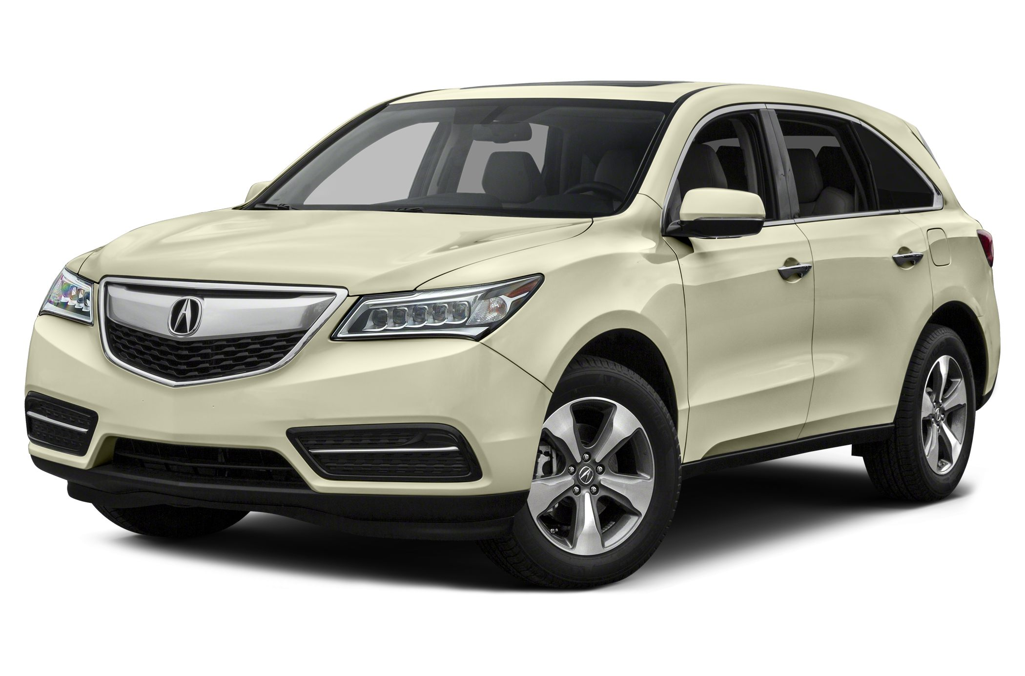 See 2015 Acura MDX Color Options - CarsDirect