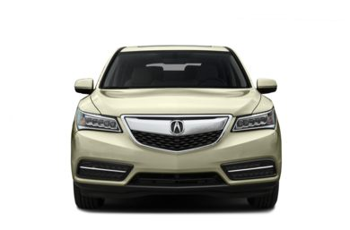 Grille  2015 Acura MDX