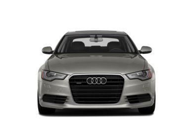 Grille  2015 Audi A6