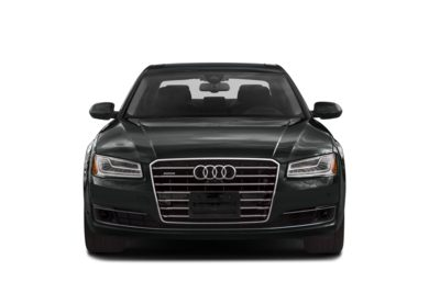 Grille  2017 Audi A8