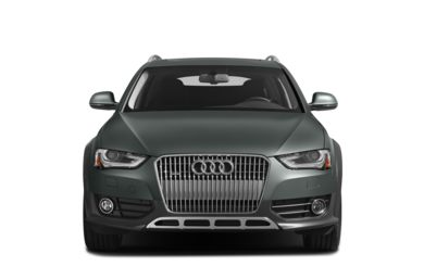 Grille  2015 Audi allroad
