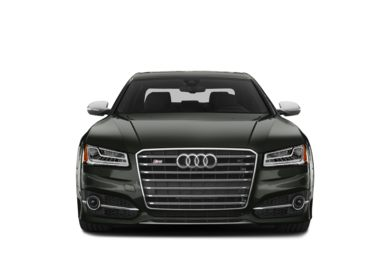 Grille  2015 Audi S8