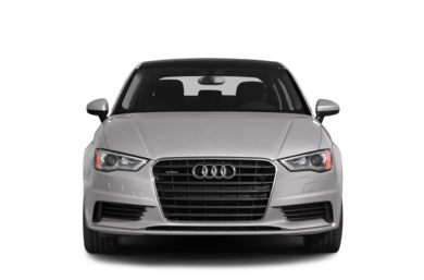 Grille  2015 Audi A3