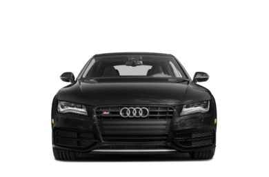 Grille  2015 Audi S7