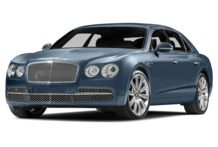 2016 Bentley Flying Spur