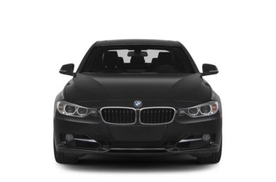 Grille  2015 BMW 320