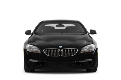 Grille  2015 BMW 650