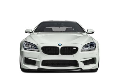 Grille  2015 BMW M6 Gran Coupe