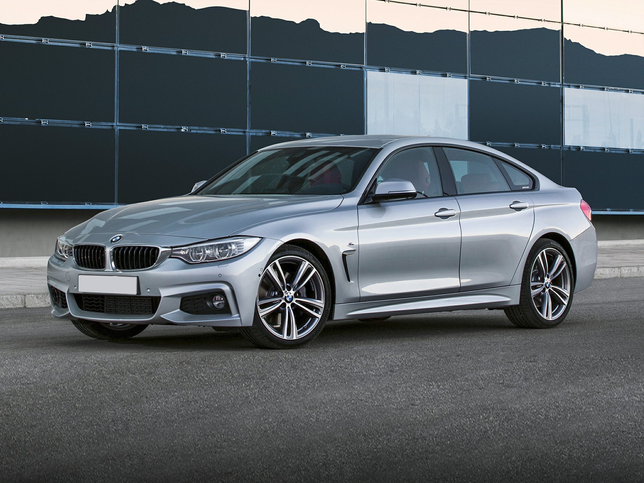 2015 BMW 435i Gran Coupe Glam