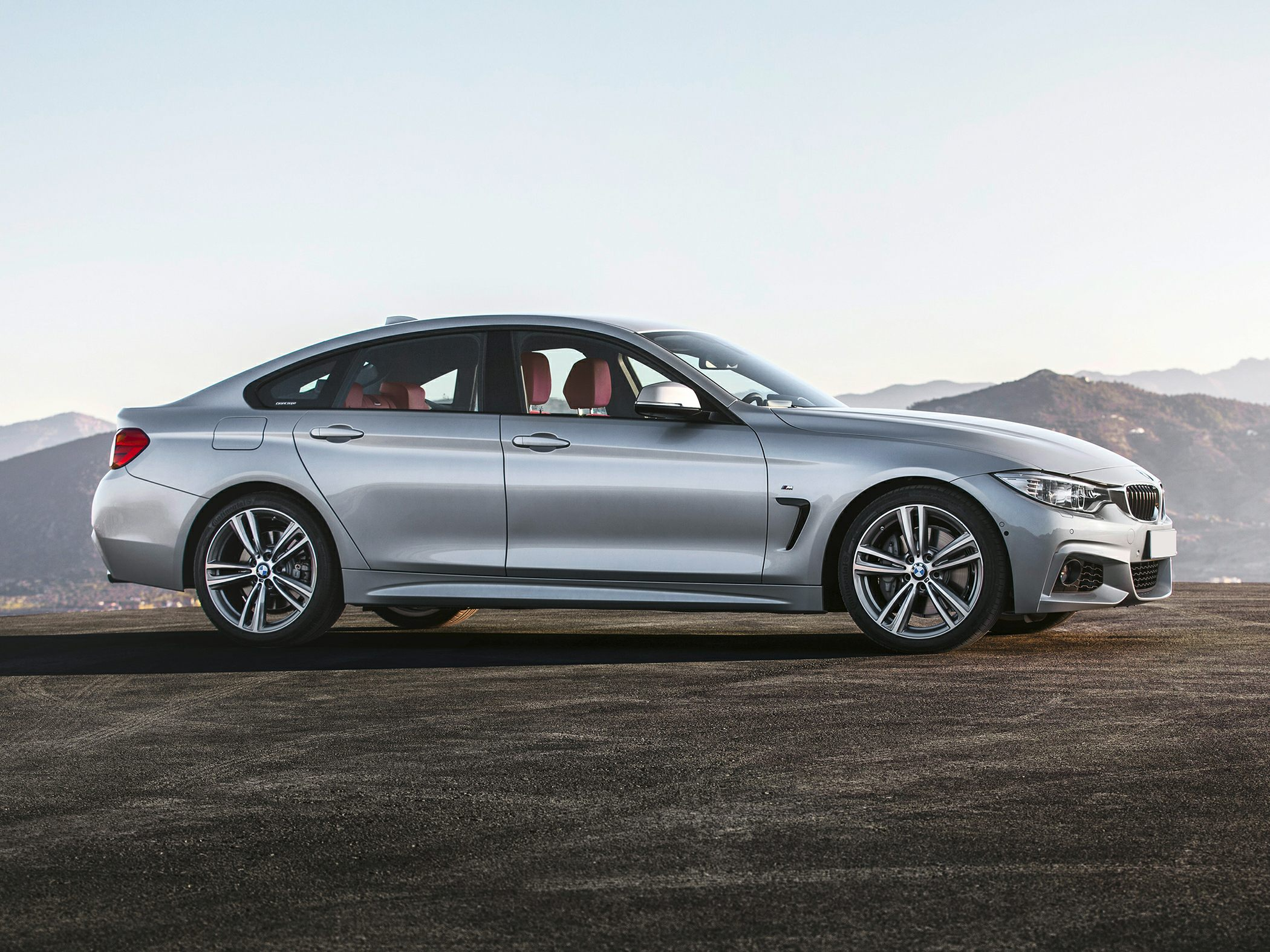 2017 BMW 440 Gran Coupe Deals, Prices, Incentives & Leases ...