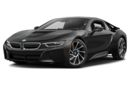 3/4 Front Glamour 2017 BMW i8
