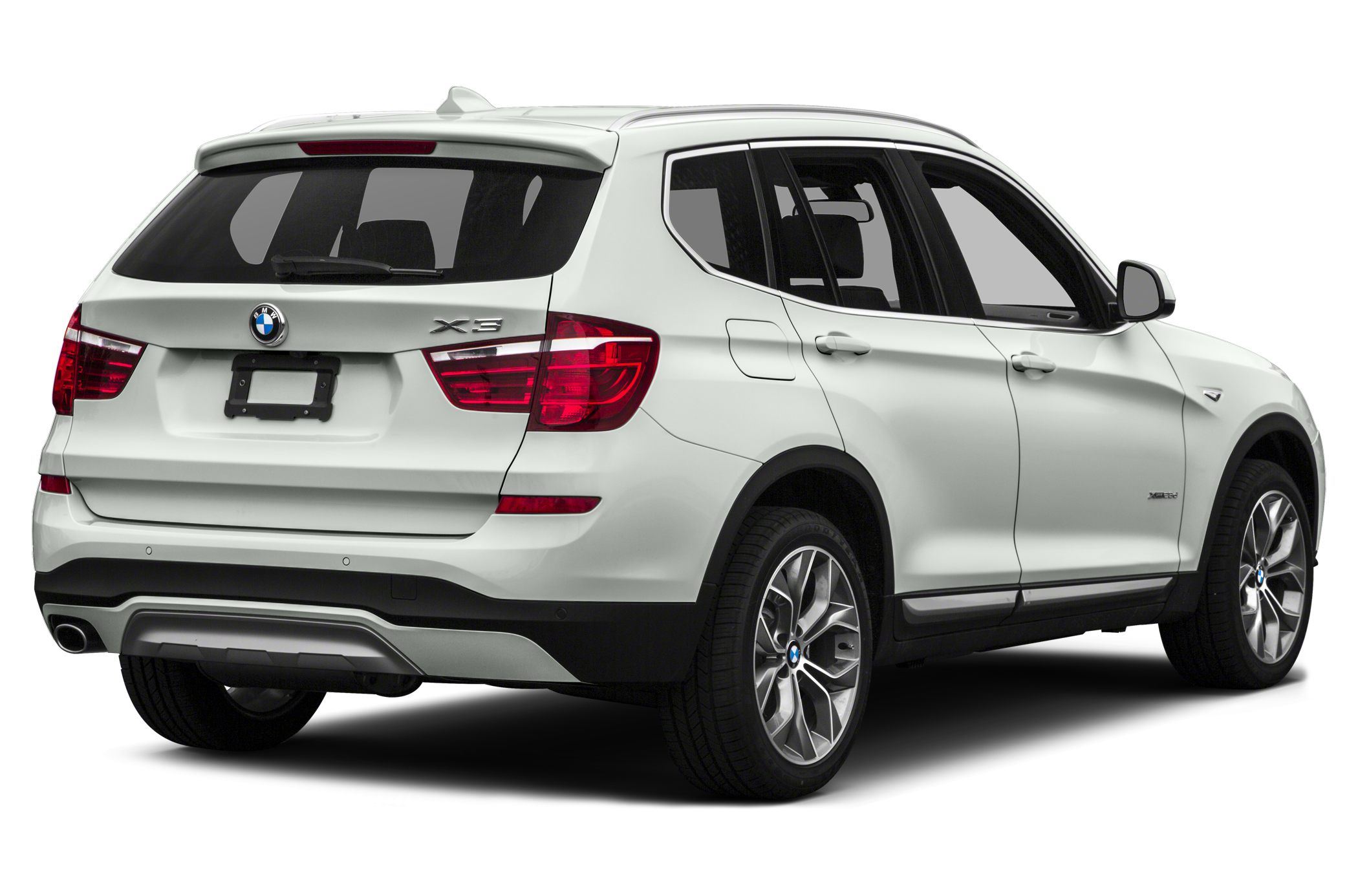 2017 Bmw X3 Pictures Amp Photos Carsdirect