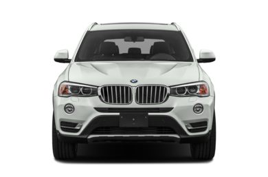 Grille  2017 BMW X3