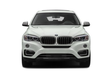 Grille  2017 BMW X6