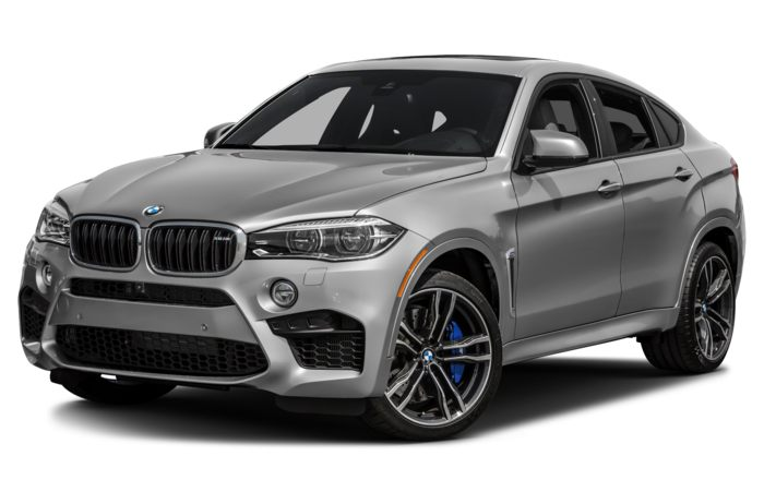 2017 bmw x6 m specs safety rating mpg carsdirect. Black Bedroom Furniture Sets. Home Design Ideas