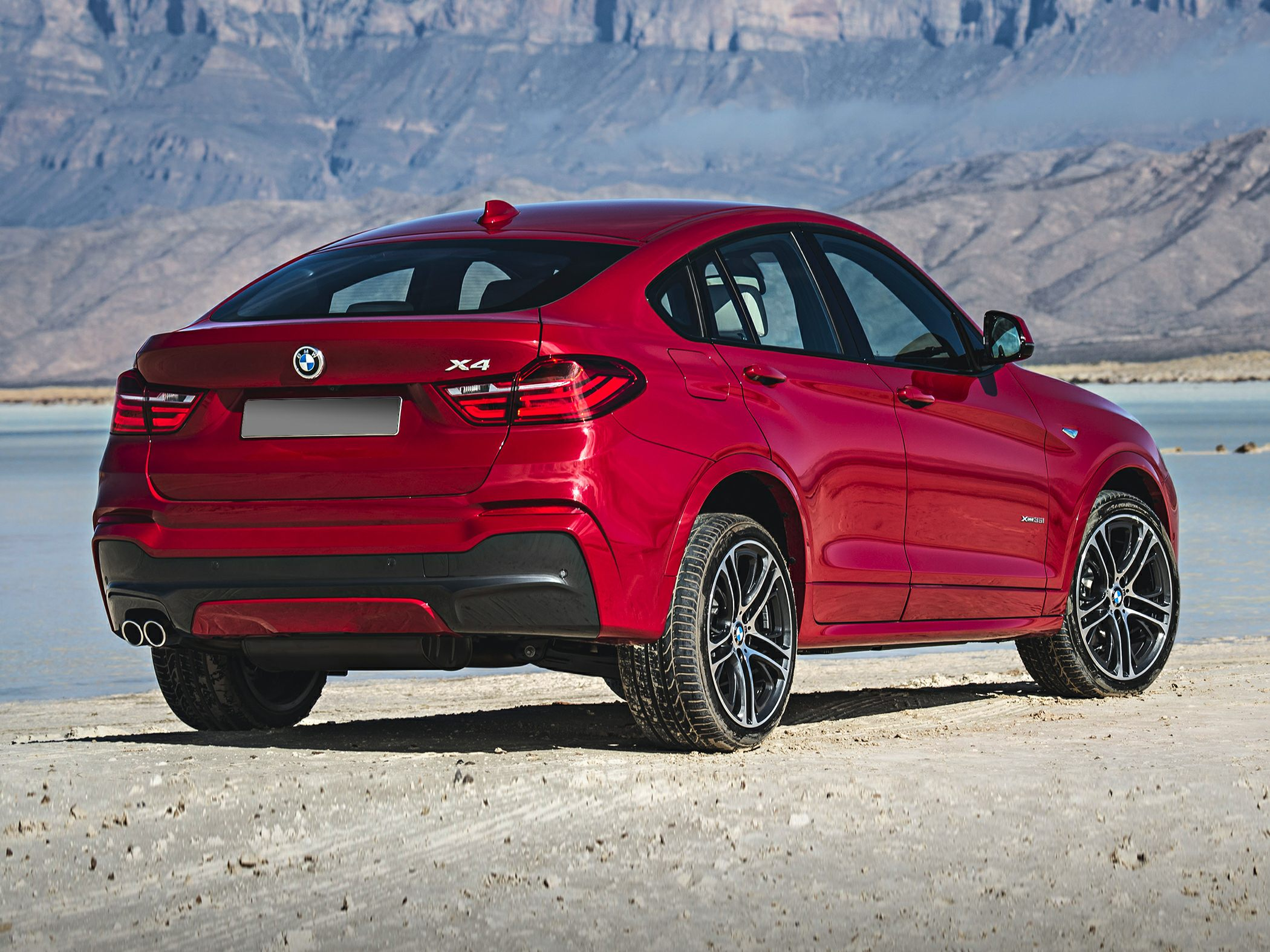 2017 bmw x4 deals prices incentives leases overview carsdirect. Black Bedroom Furniture Sets. Home Design Ideas