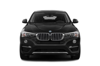Grille  2017 BMW X4