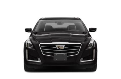 Grille  2016 Cadillac CTS